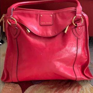 Pink Marc Jacobs Bag